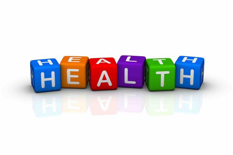 health  (buzzword cubes series)